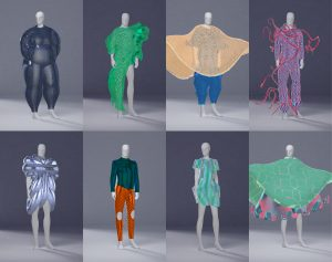 ai wearable technology in fashion retail